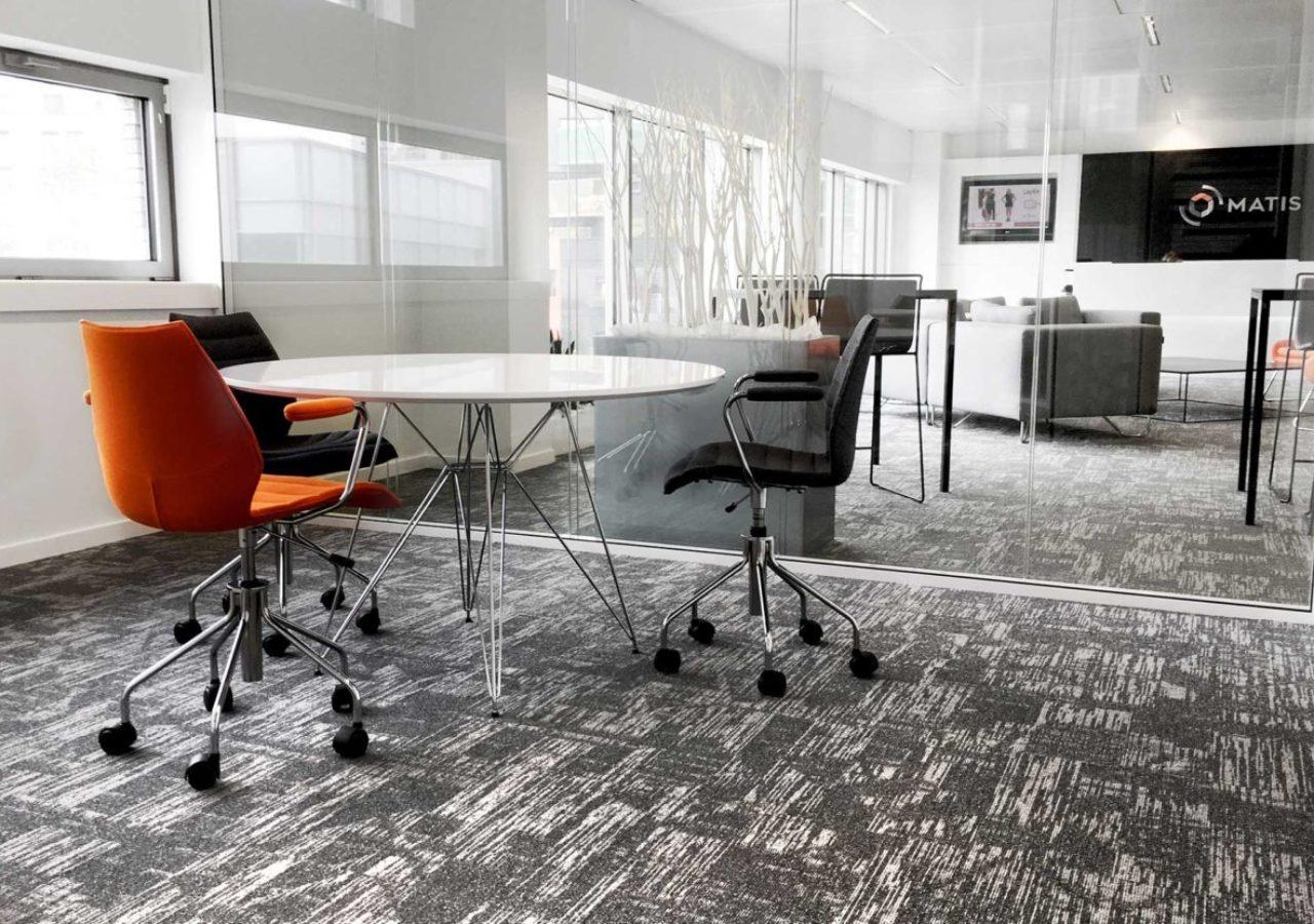 Design, aménagement locaux professionnels SPLEND