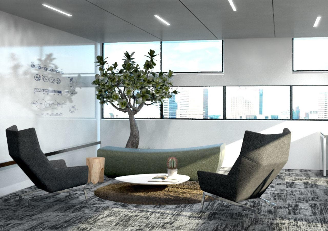 Design bureaux par Splend